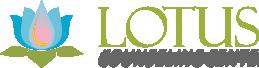 lotus counseling center logo